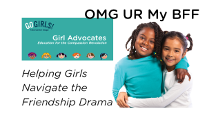 OMG Online Course Logo